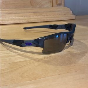 Oakley Flak Limited Edition Sunglasses